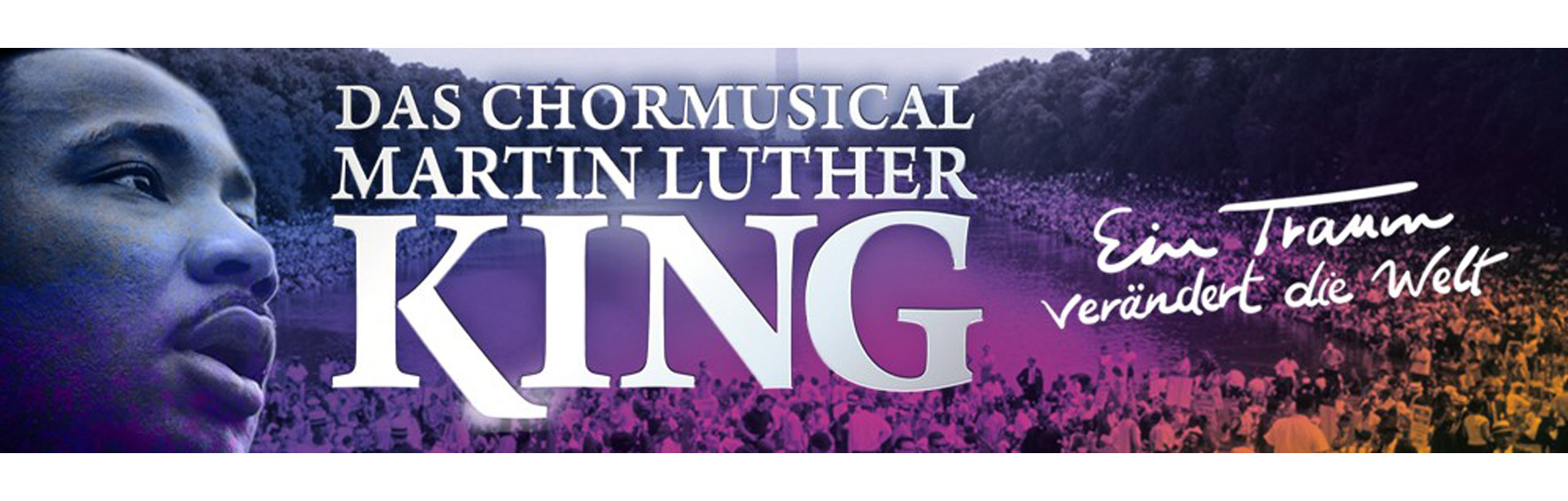 Chormusical Martin-Luther-King