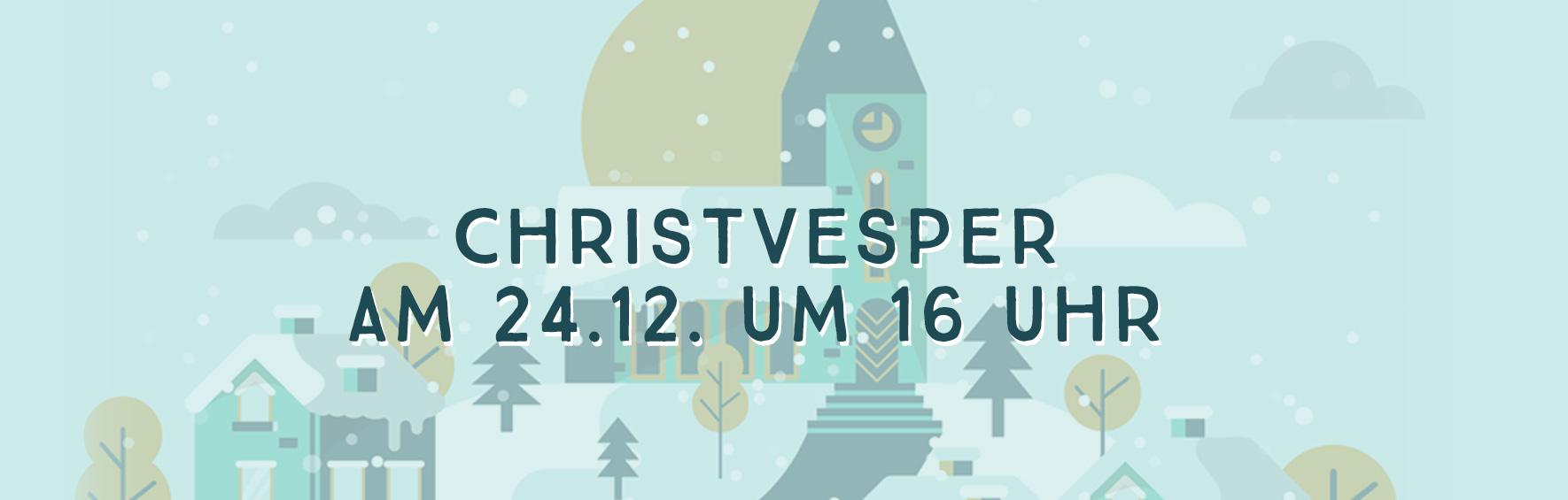 Christvesper